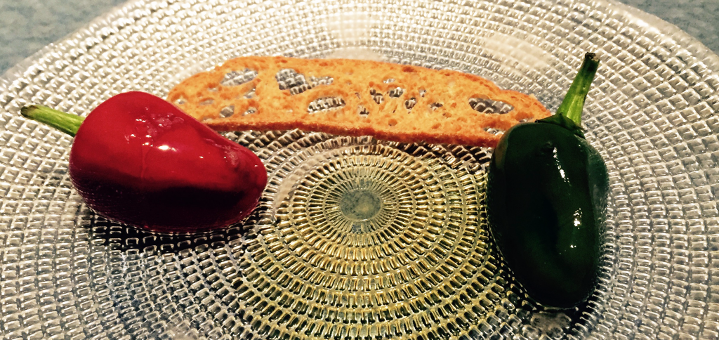 Molecular-gastronomy-experience