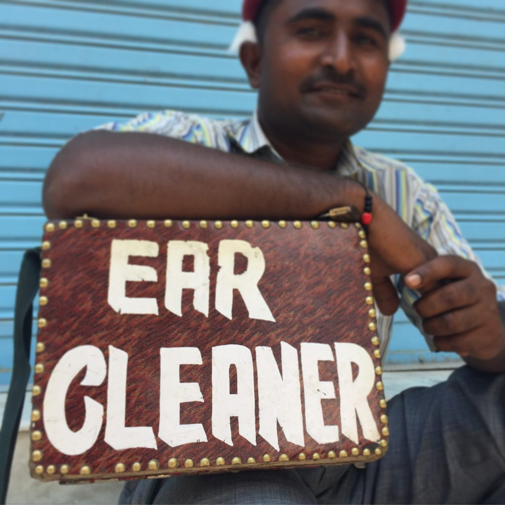 era cleaner India