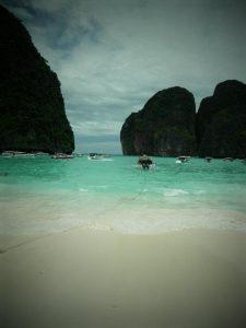 Islas Koh Phi Phi - Thailandia
